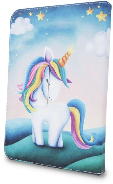 GreenGo Case Unicorn (iPad)