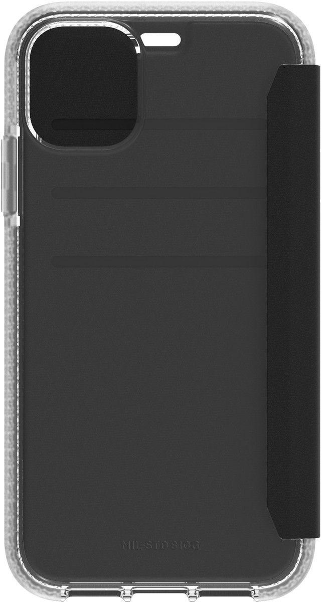 Griffin Survivor Clear Wallet (iPhone 11)