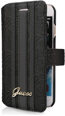 Guess Heritage Wallet (iPhone 7 Plus)