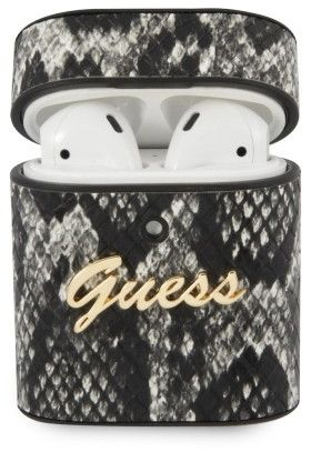 Guess Python Collection (AirPods 1/2) - Brun