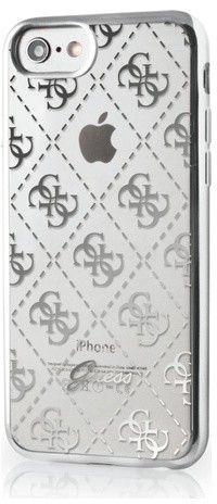 Guess TPU 4G Pattern (iPhone 7)