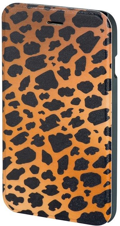 Hama Leopard Cover