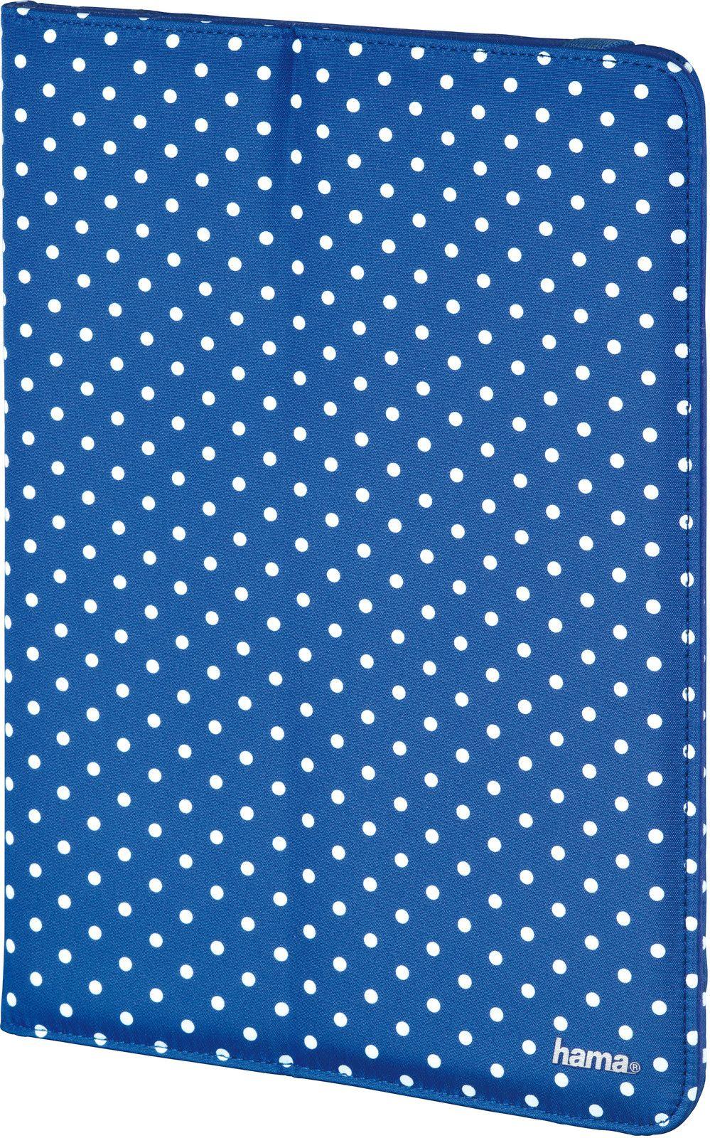 Hama Polka Dots Cover (iPad mini) - Blå