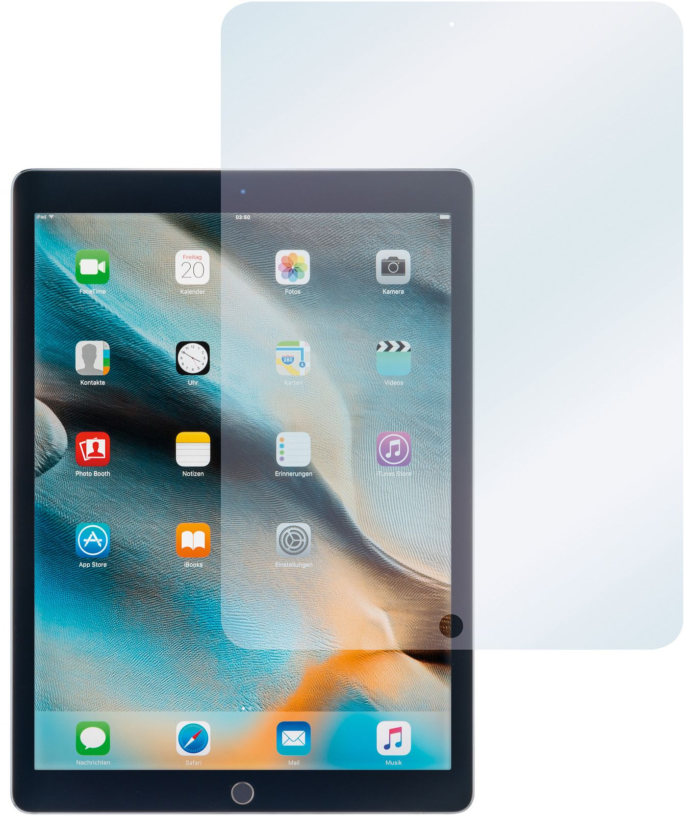 Hama Screen Protector Anti-Reflex (iPad Pro 12,9)