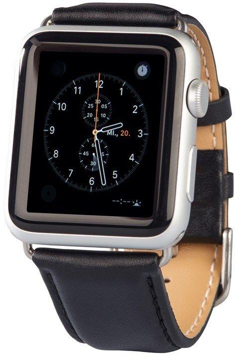 Hama Watchband Classic (Apple Watch 38 mm)