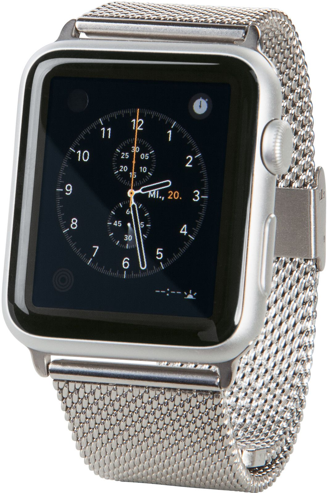 Hama Watchband Milanaise (Apple Watch 42 mm)