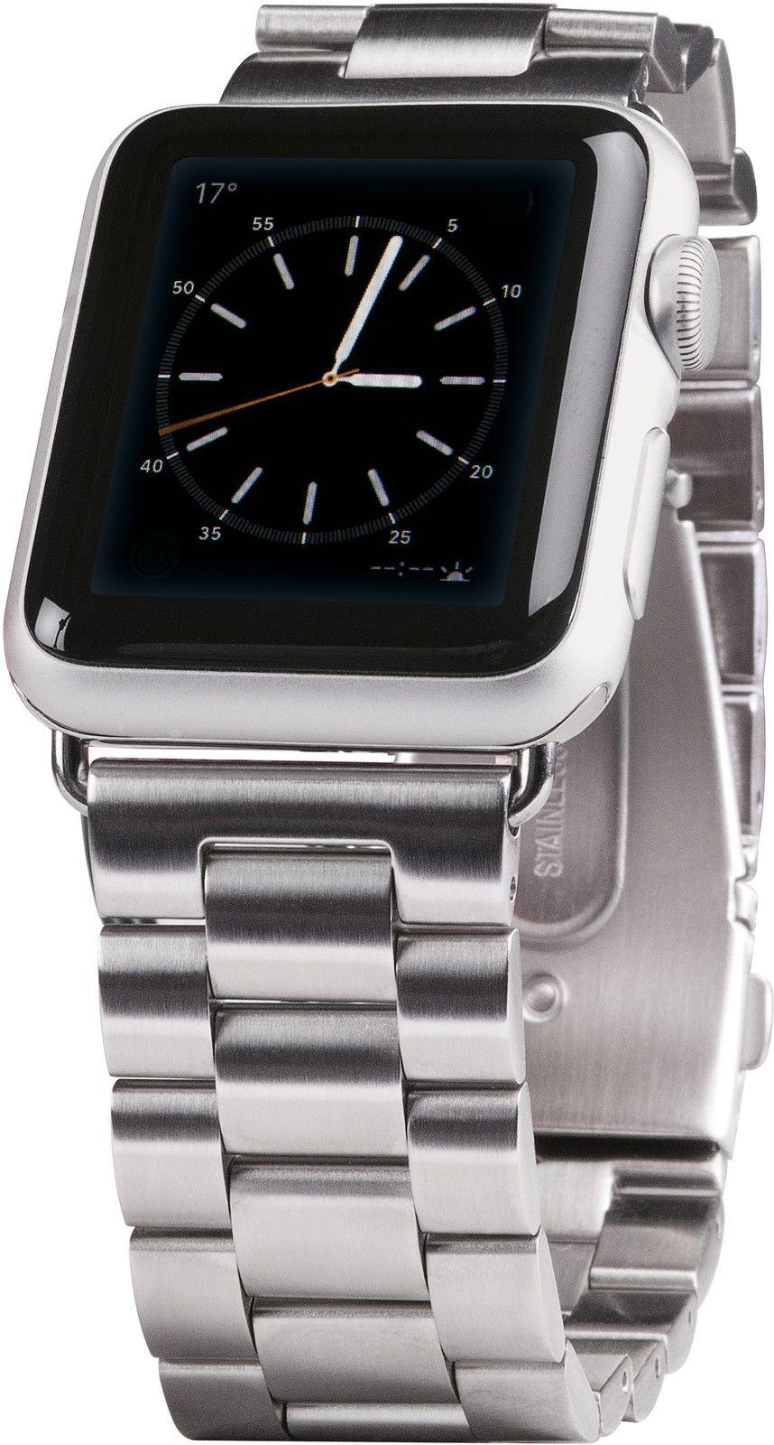Hama Watchband Steel (Apple Watch 42 mm)