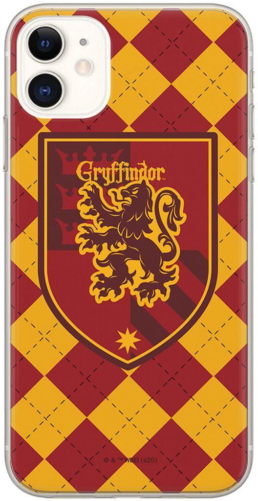 Harry Potter Case - Gryffindor