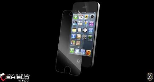 Invisible Shield Front (iPhone 5/5S/5C/SE)