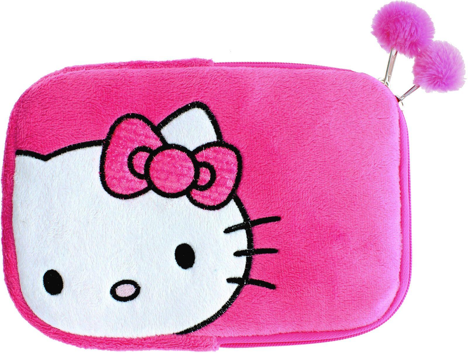 Hello Kitty Tablet Sleeve (iPad mini)