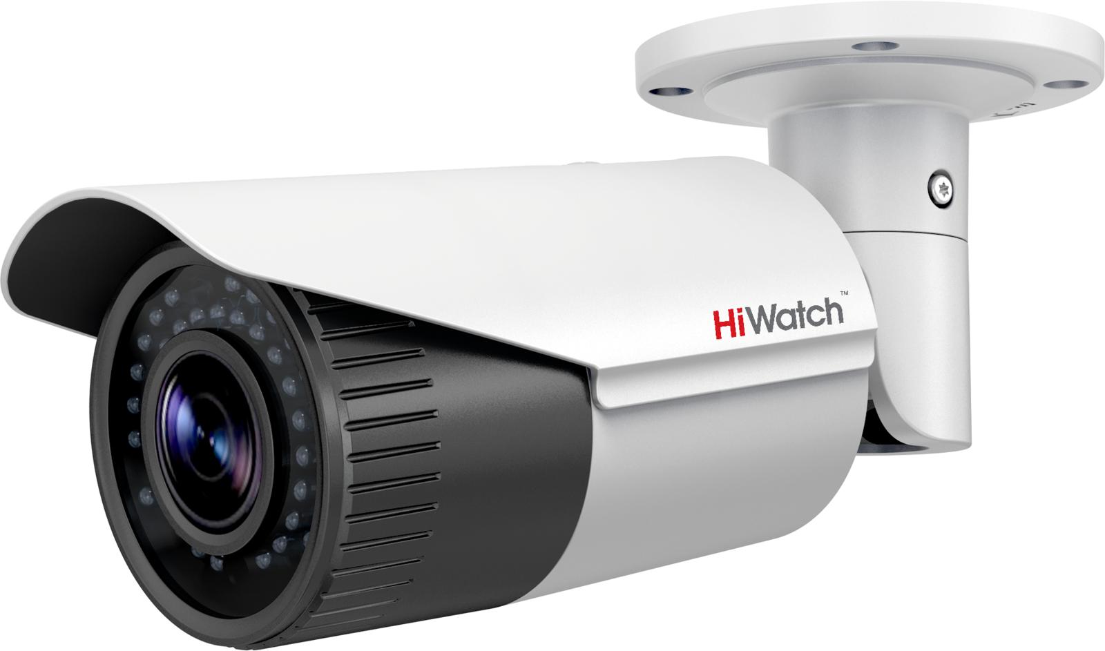 HikVision HiWatch Ds-i436 Nätverkskamera