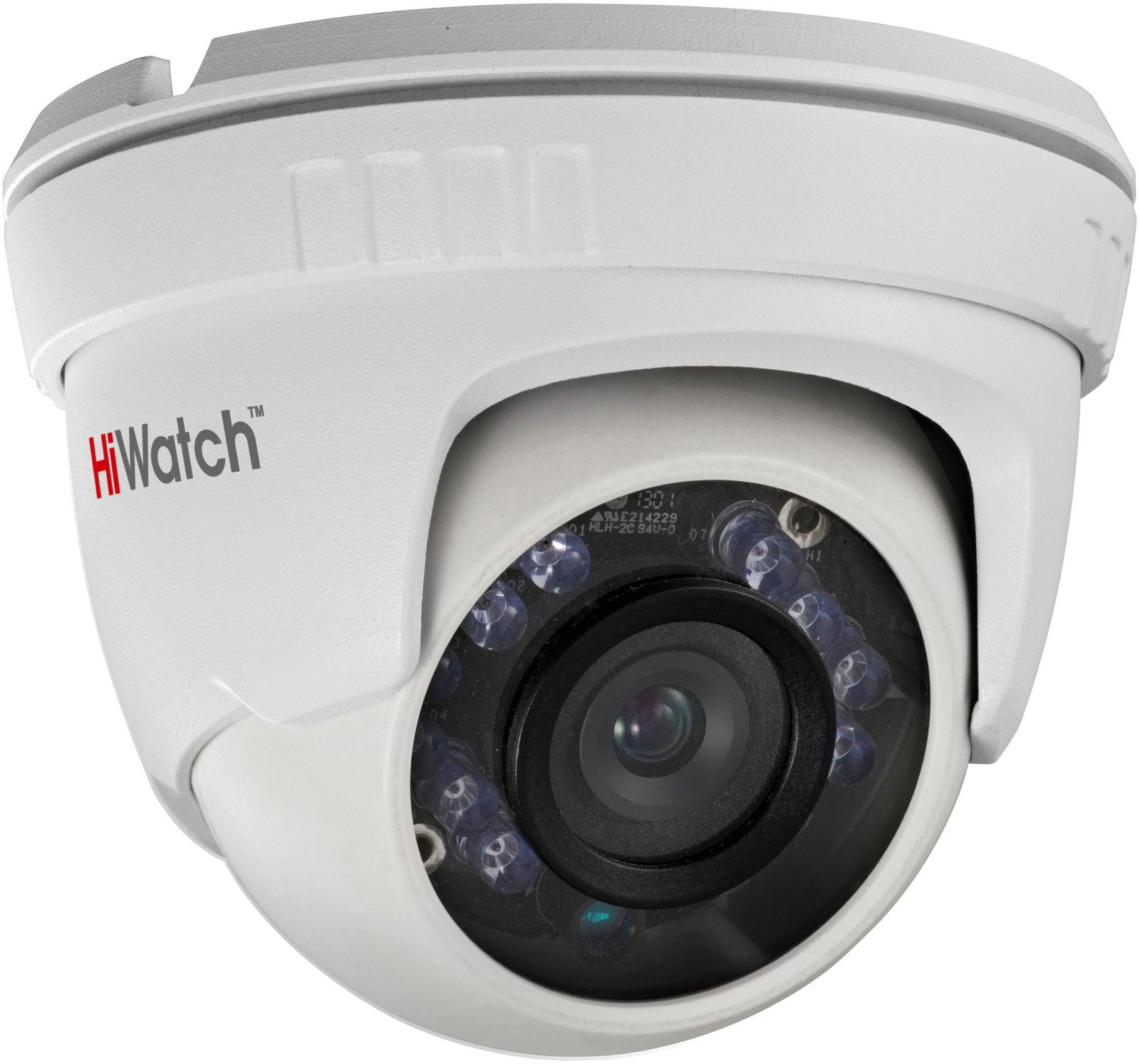 HikVision HiWatch Ds-T103-F