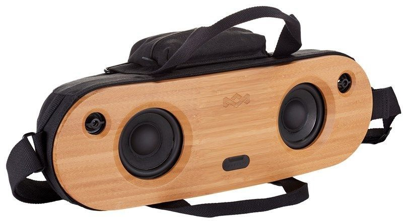 House of Marley Bag Of Riddim 2 Speaker