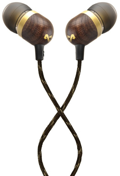 House Of Marley Smile Jamaica Headset