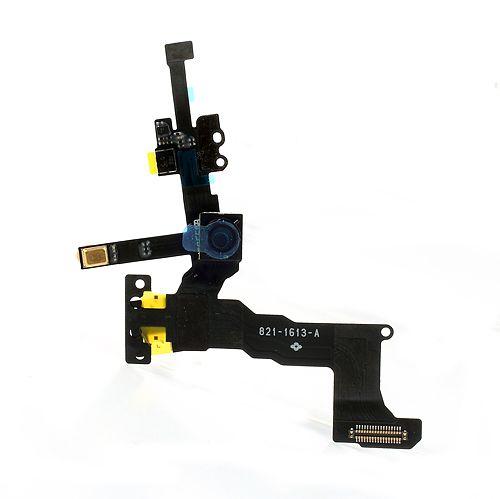 Frontkamera med Sensorflexkabel (iPhone 5C)