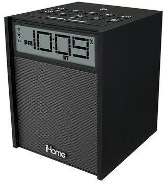 iHome iBN180 - högtalare