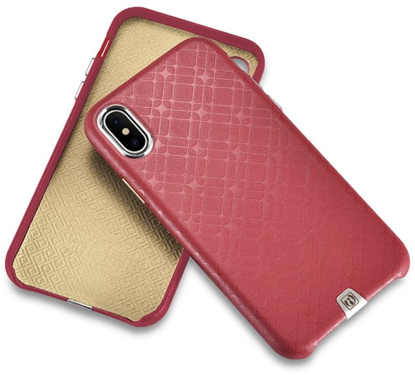 iCarer Luxury Cover - Skal - iPhone X Xs - iPhonebutiken.se e8d728dd3f20f