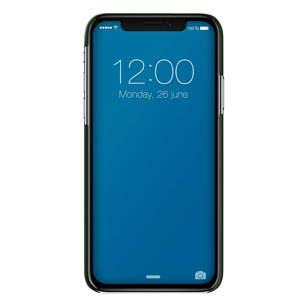 iDeal Of Sweden Croco Case (iPhone X/Xs)