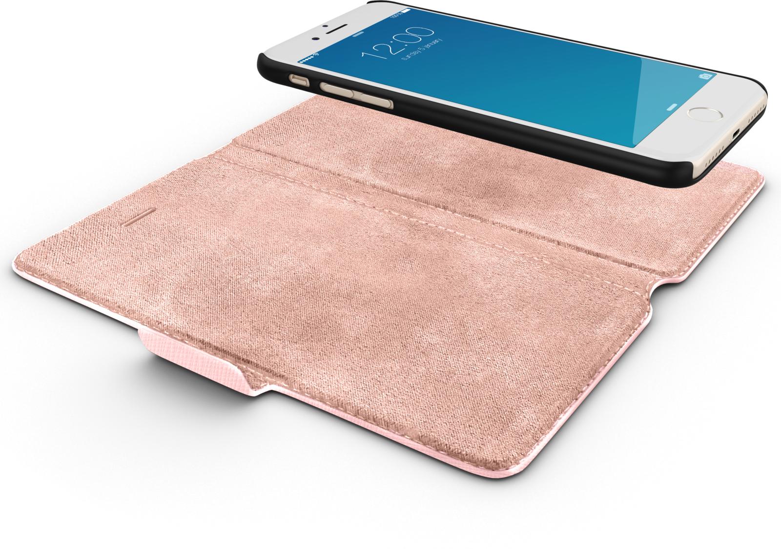 ideal of sweden fashion wallet iphone 6 6s. Black Bedroom Furniture Sets. Home Design Ideas