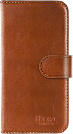 iDeal Of Sweden Magnet Wallet+ (iPhone X/Xs) - Brun