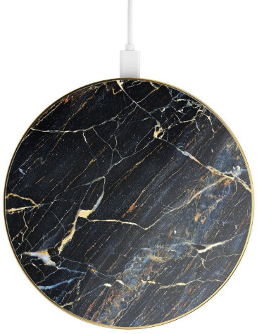 iDeal Of Sweden Marmor Qi Charger - port laurent marble