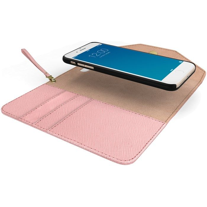 iDeal of Sweden Mayfair Clutch - iPhone 8 Plus - iPhonebutiken.se ecd52560bd195