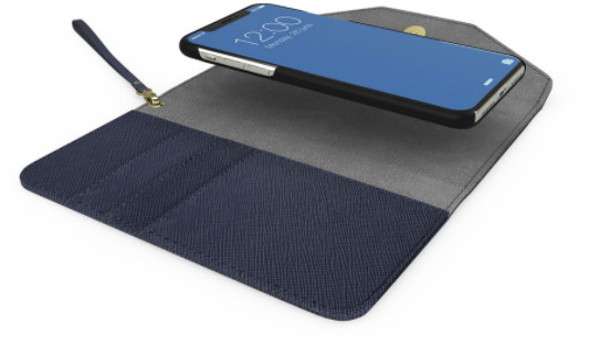 check out 6a920 3d122 iDeal of Sweden Mayfair Clutch (iPhone X/Xs)