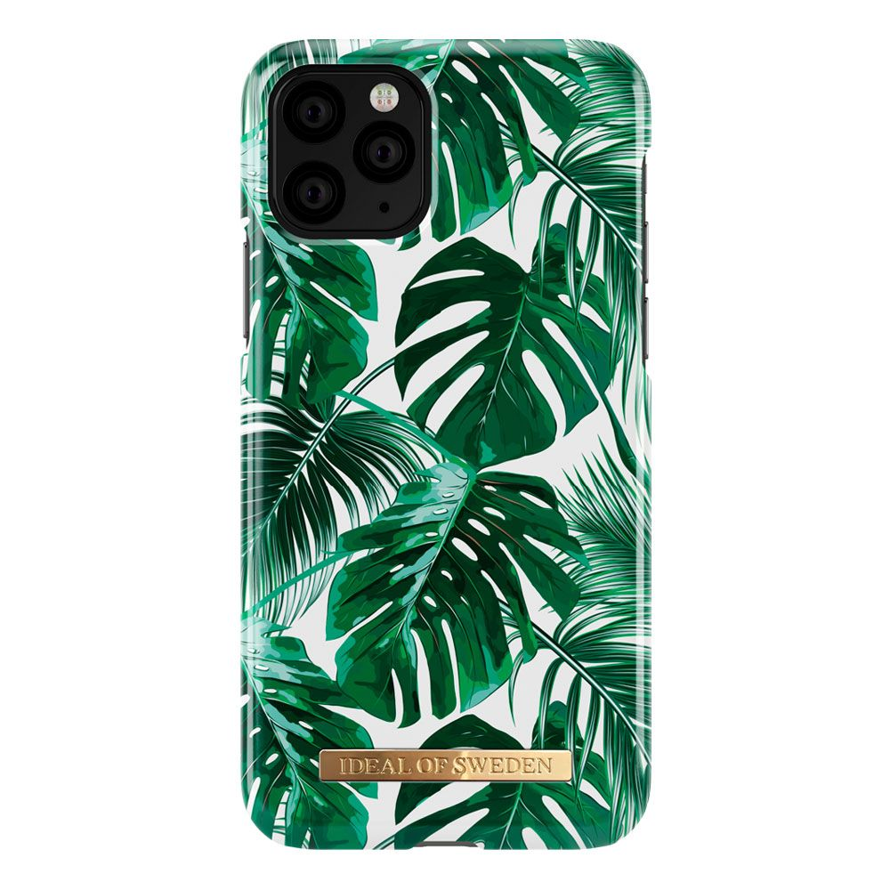 iDeal of Sweden Monstera Jungle (iPhone 11 Pro)
