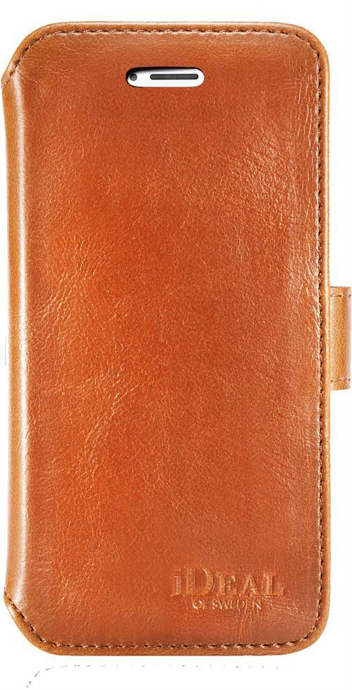 iDeal of Sweden Slim Magnet Wallet (iPhone 6/6S) – Brun