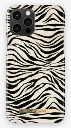 iDeal of Sweden Zafari Zebra