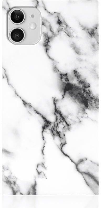 iDecoz Square Case - Marble