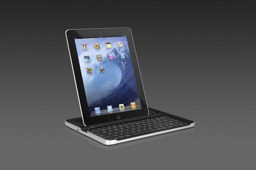 i.Gear Agent - Bluetooth Keyboard (iPad 2)