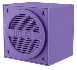 iHome iBT16 Bärbar högtalare med Bluetooth