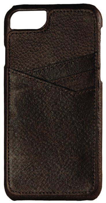 Essentials Triple Card Cover (iPhone 7/6/6S)