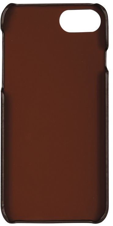 Essentials 3 Card Leather (iPhone 8/7/6/6S)