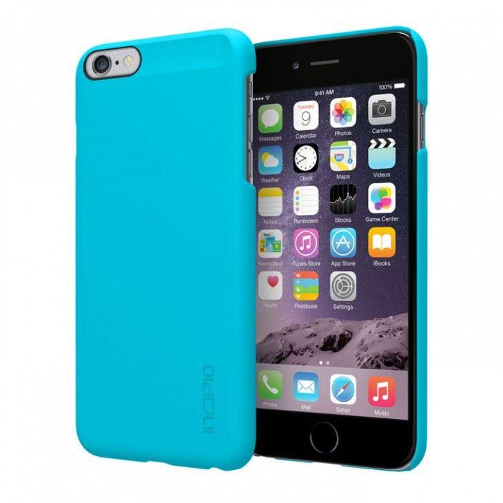 Incipio Feather Shine (iPhone 6(S) Plus) – Rosa