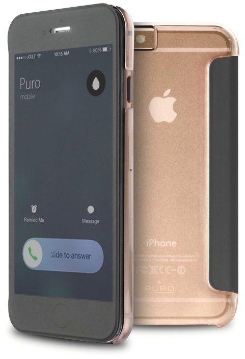 Puro Sense Booklet Case (iPhone 6(S) Plus)