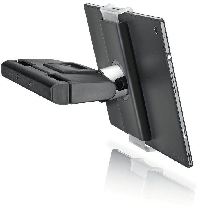 Vogel's Kit med iPad-hållare + Nackstödshållare (iPad)