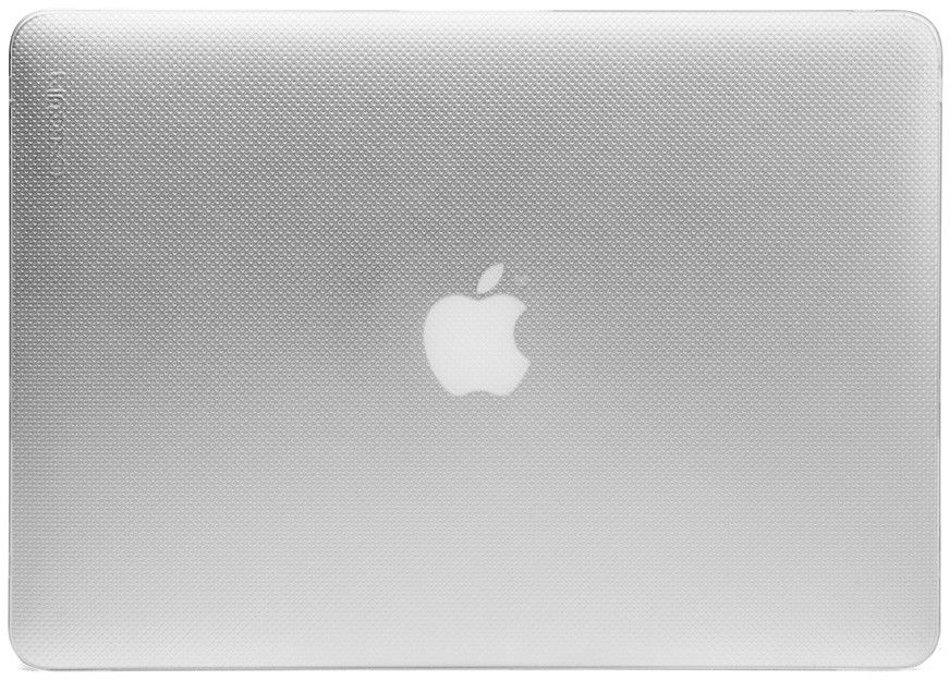"Incase Hardshell Dots Case (Macbook Air 13"") - Rosa"