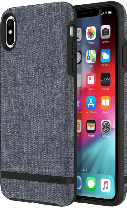 Incipio Carnaby Esquire Case (iPhone Xs Max)