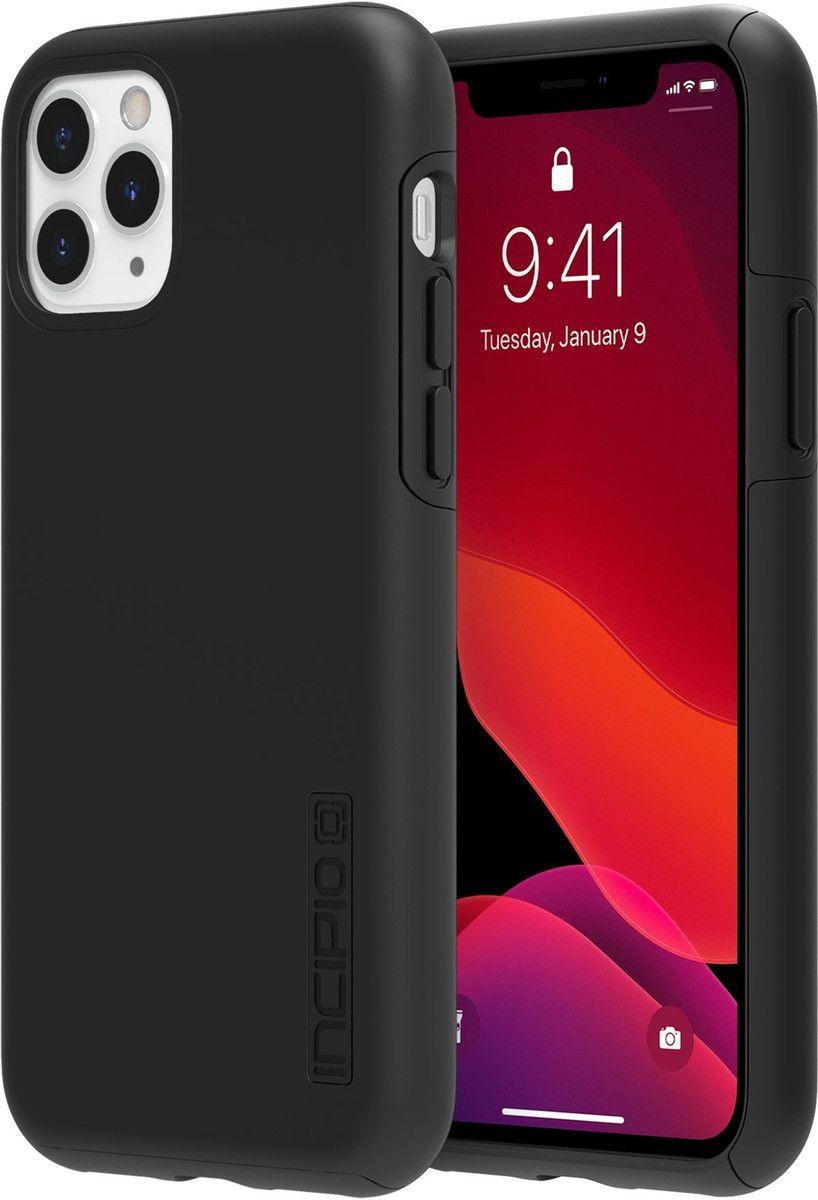 Incipio DualPro (iPhone 11 Pro Max) - Svart