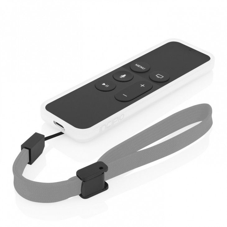 Incipio NGP for Apple TV Remote – Frost