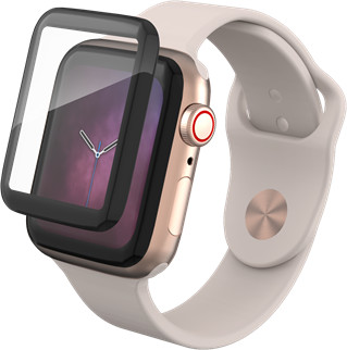 Invisible Shield Curve Elite (Apple Watch 40 mm)