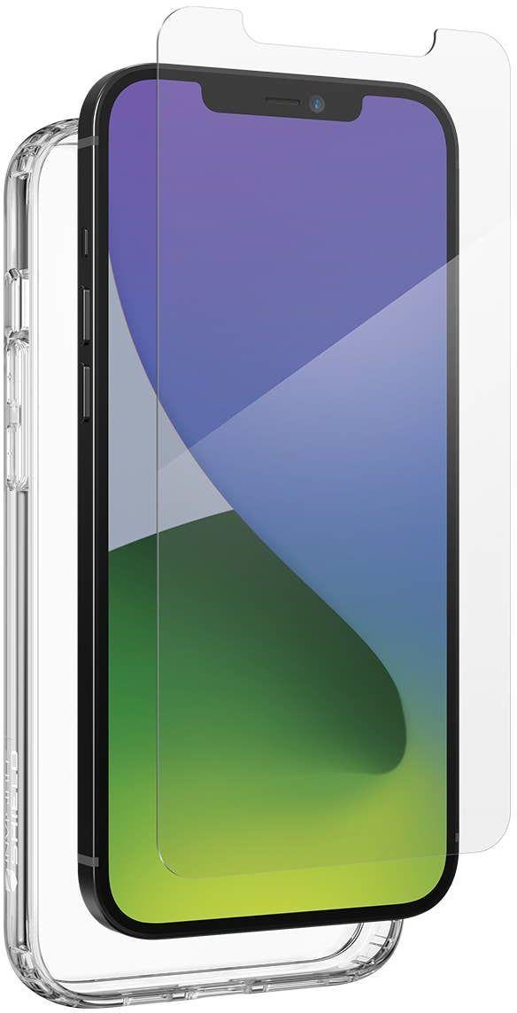 Invisible Shield Glass Elite + 360 Case (iPhone 12 mini)