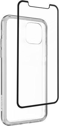 Invisible Shield Glass Elite Edge + 360 Case (iPhone 11 Pro)