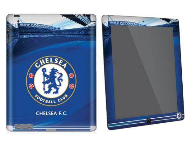 Chelsea Skin (iPad)