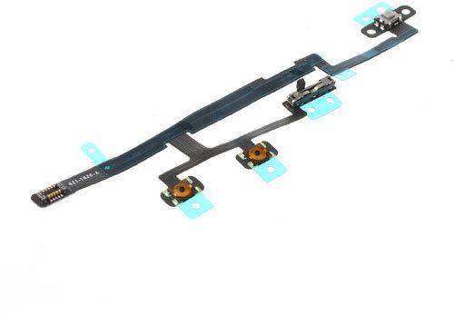 Flexkabel till ström-, volym- och muteknapp (iPad Air)