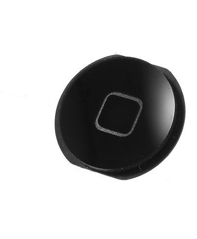 Home-knapp (iPad Air) - Vit