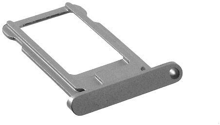 Simkortshållare (iPad Air) - Grå