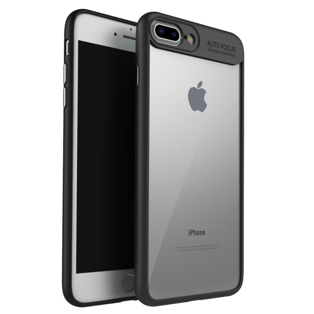 iPaky Clear Hybrid Case (iPhone 8/7 Plus)